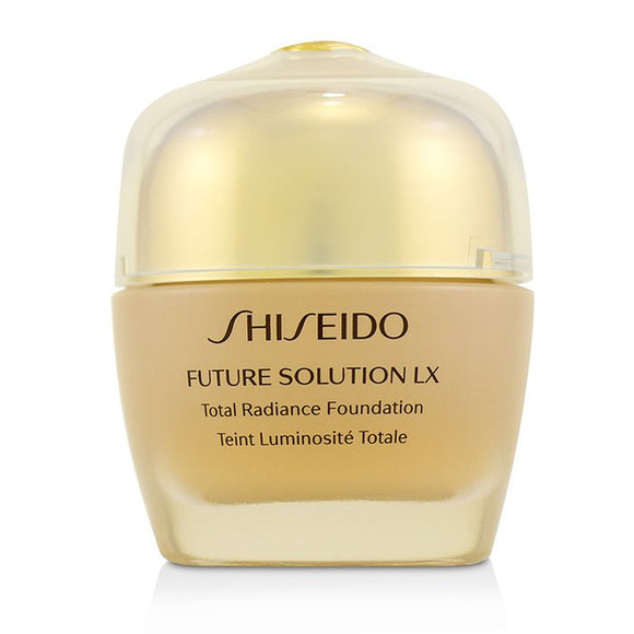 Shiseido Future Solution LX Total Radiance Foundation SPF15 - No. Golden 3 30ml/1.2oz