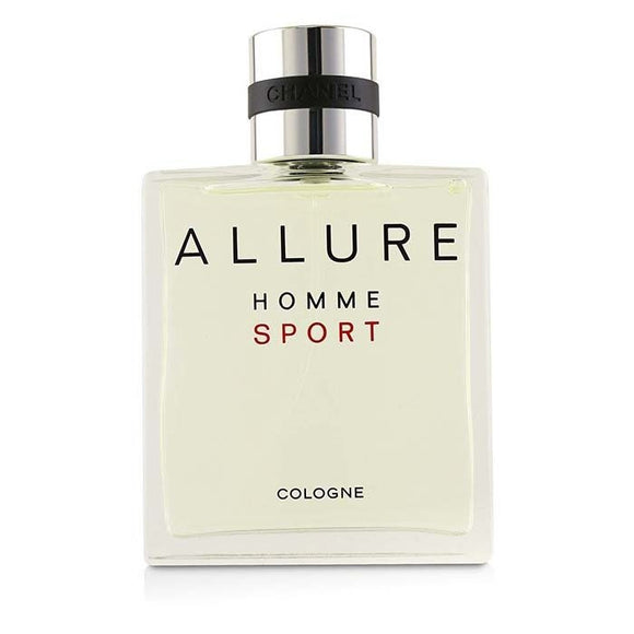 Chanel Allure Homme Sport Cologne Spray 100ml/3.3oz