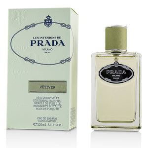 Prada Les Infusion De Vetiver Eau De Parfum Spray 100ml/3.4oz