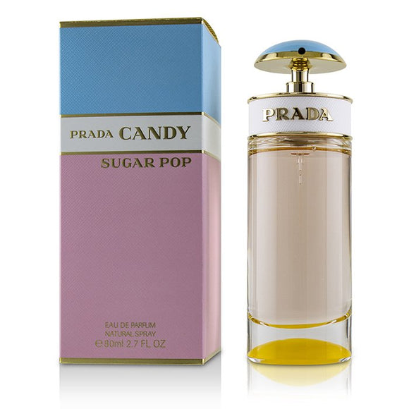 Prada Candy Sugar Pop Eau De Parfum Spray 80ml/2.7oz