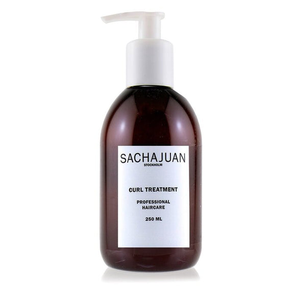 Sachajuan Curl Treatment 250ml/8.4oz