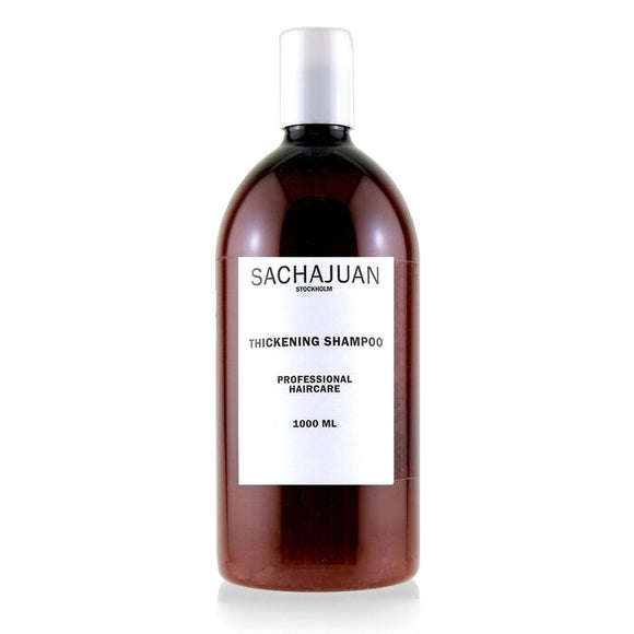 Sachajuan Thickening Shampoo 1000ml/33.8oz