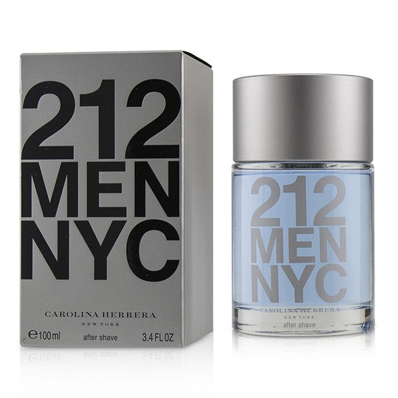 Carolina Herrera 212 After Shave Lotion 100ml/3.4oz