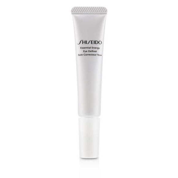 Shiseido Essential Energy Eye Definer Cream 15ml/0.5oz
