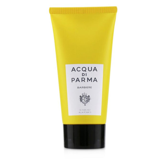 Acqua Di Parma Barbiere Pumice Face Scrub 75ml/2.5oz