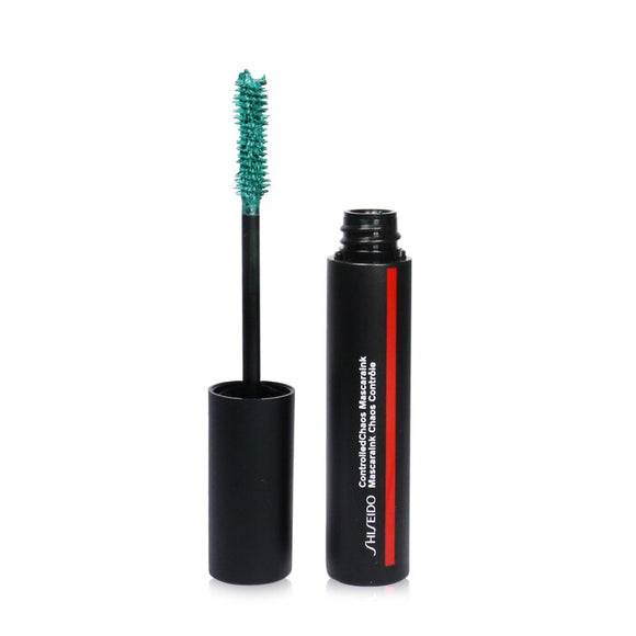 Shiseido ControlledChaos MascaraInk - No. 04 Emerald Energy 11.5ml/0.32oz