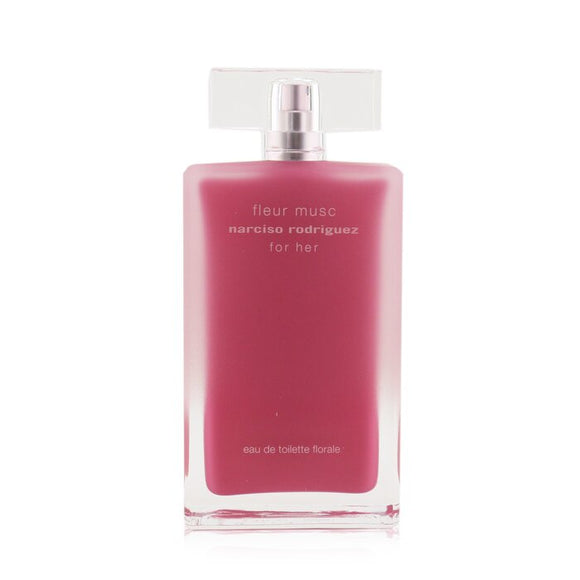 Narciso Rodriguez Fleur Musc Eau De Toilette Florale Spray 100ml/3.3oz