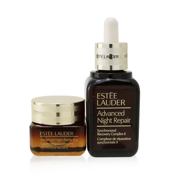 Estee Lauder Advanced Night Repair 50ml + Advanced Night Repair Eye Supercharged Complex 15ml 2pcs