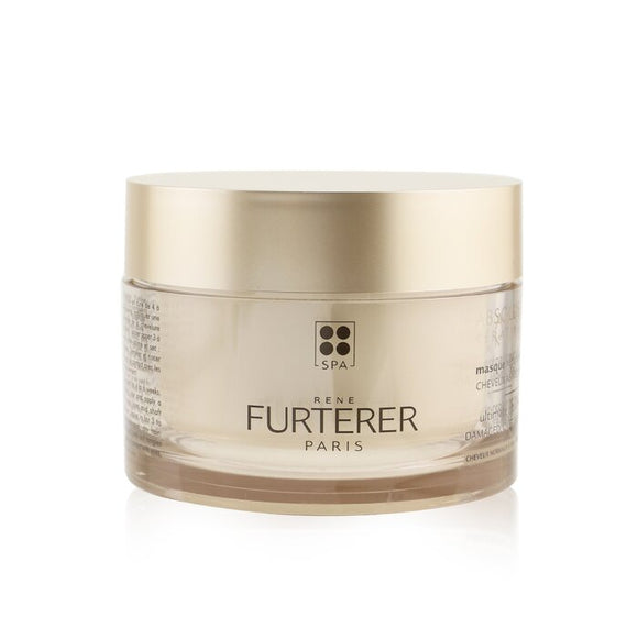 Rene Furterer Absolue Kèratine Renewal Care Ultimate Repairing Mask (Damaged, Over-Processed Fine to Medium Hair) 200ml/7oz