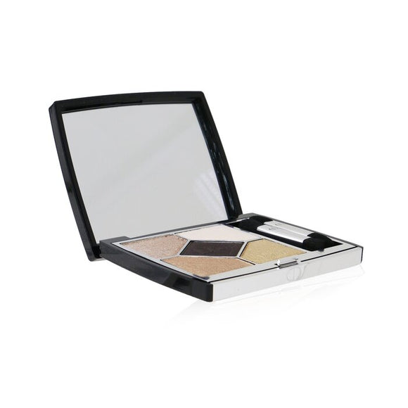 Christian Dior 5 Couleurs Couture Long Wear Creamy Powder Eyeshadow Palette - No. 539 Grand Bal 7g/0.24oz