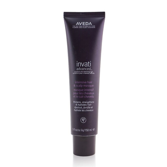 Aveda Invati Advanced Intensive Hair & Scalp Masque 150ml/5oz