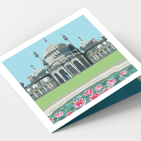 Brighton Pavilion Sussex