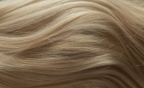 Pale Gold Blonde (613)