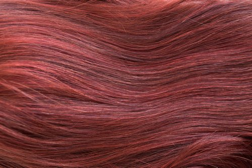 Vibrant Red Brown Blend (33-130R)