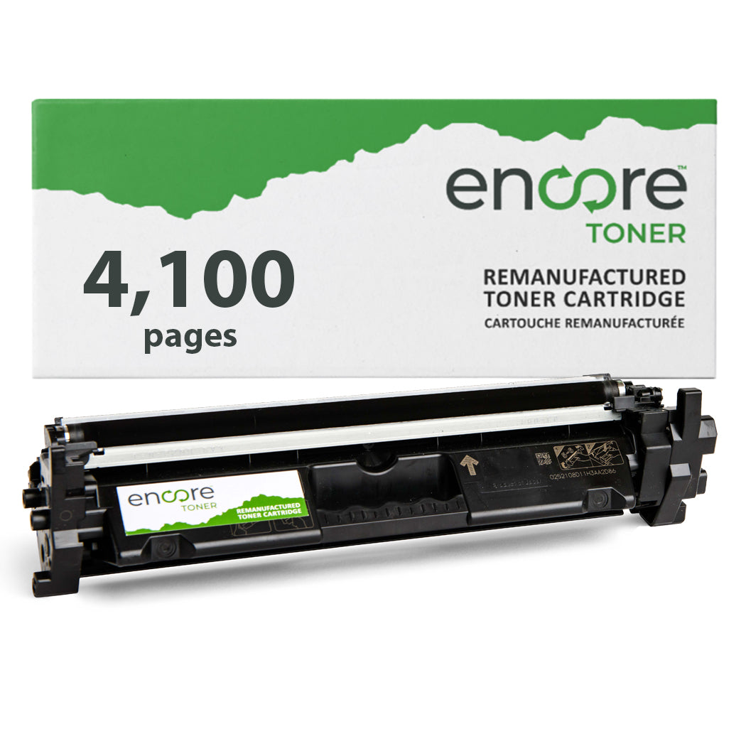 Canon 051H High Yield Remanufactured Toner Cartridge