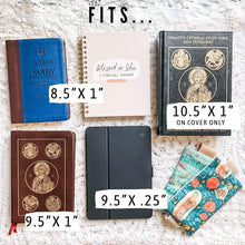 Load image into Gallery viewer, April Restock Bible, Planner, Journal Pouches