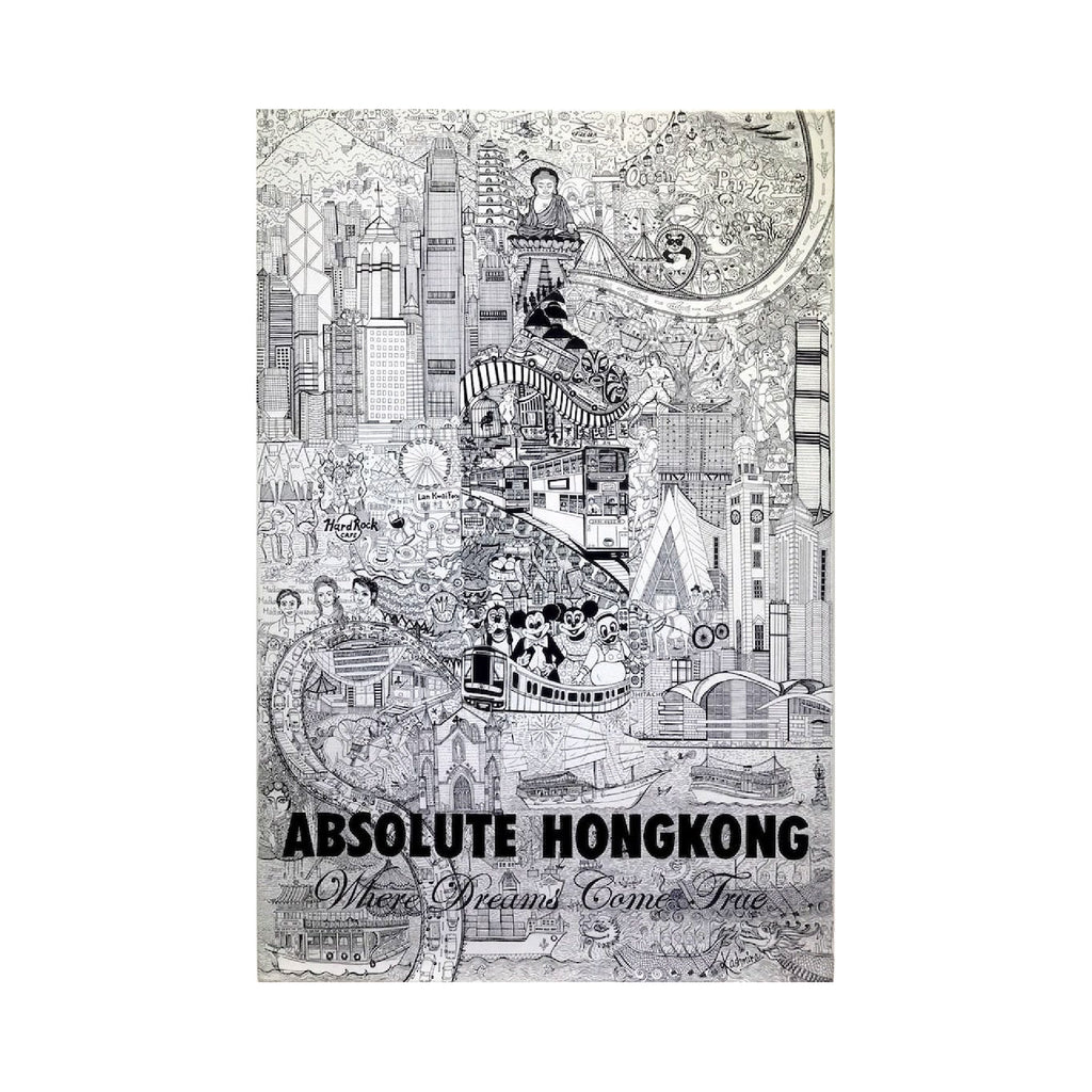 Absolute Hong Kong