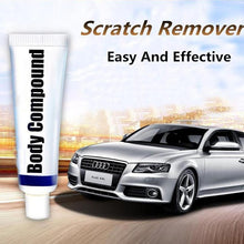 Load image into Gallery viewer, Hirundo Car Scratch Repair Body Compound