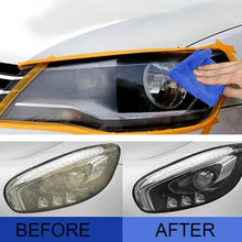 Load image into Gallery viewer, Powerful Advance Headlight Repair Agent