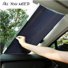 Load image into Gallery viewer, (Factory Outlet) (60% OFF today!) Car Retractable Curtain With UV Protection - bightstore