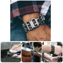 Load image into Gallery viewer, 【Free Shipping🚗 】TOOLBAND-THE ESSENTIAL TOOL WRISTBAND