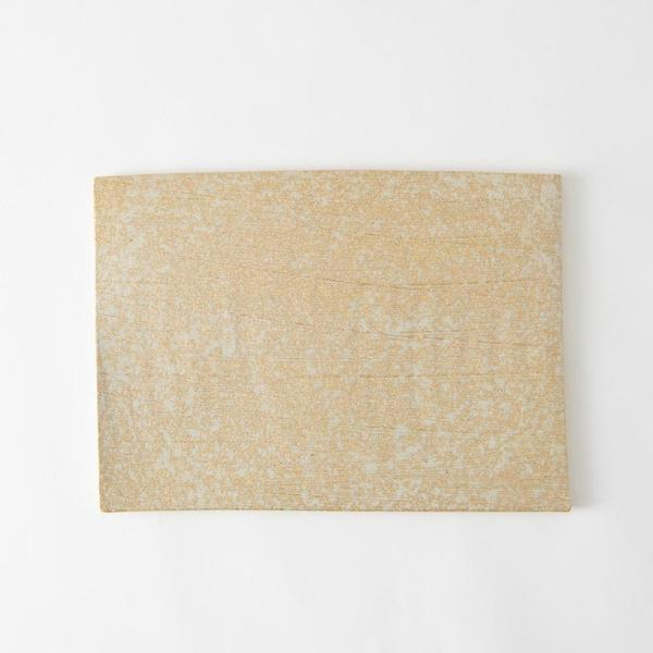 Japanese Rectangle Plate