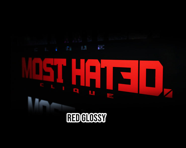 Most Hated Clique | SMALL