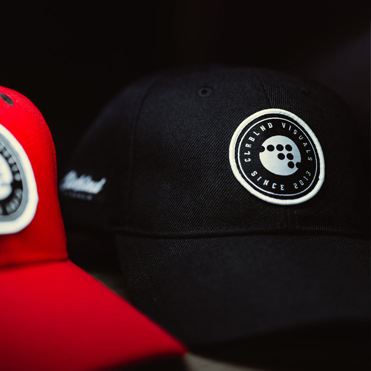 CLRBLND POLO CAP | limited