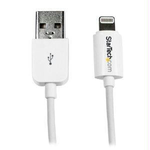 Startech Charge And Sync Your Newer Generation Apple Lightning-equipped Devices-lightning