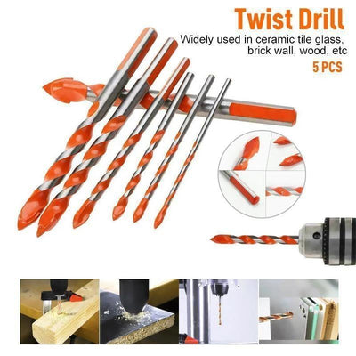 💟Sale 50% OFF💟Multifunctional Drill Bits - ecocowild