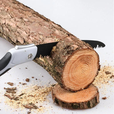 🔥50% Off Today🔥Folding Manual Woodworking Saw - ecocowild