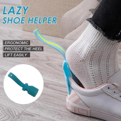 Lazy Shoe Helper(A Pair) - ecocowild