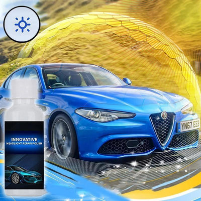 Powerful Advance Car Headlight Repair Agent