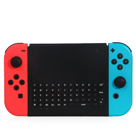 Teclado Inalámbrico SWITCH