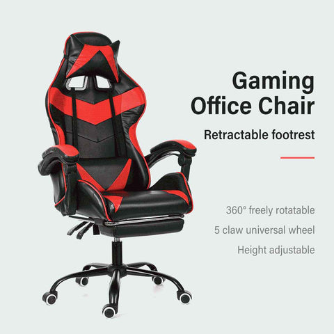 Silla Gaming 360º ajustable