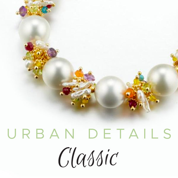 Urban Details | CLASSIC Collection