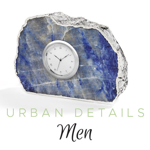 Urban Details for Men