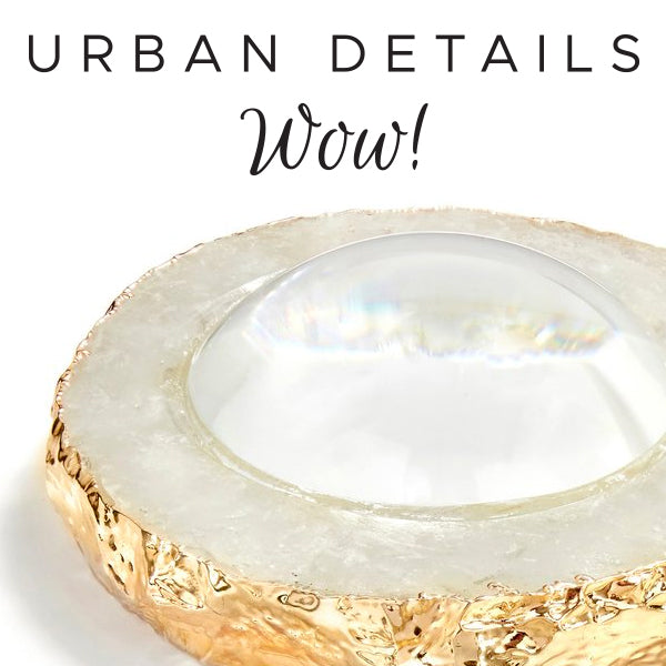 Urban Details | WOW! Collection