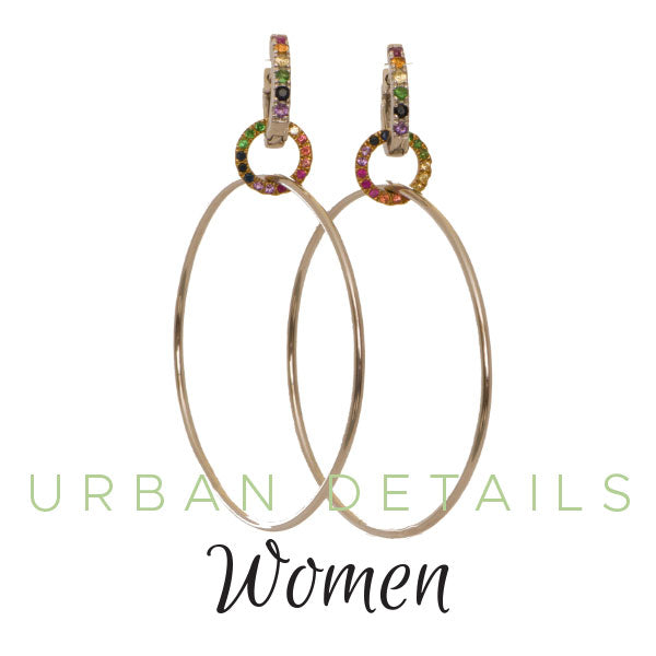 Urban Details for Women