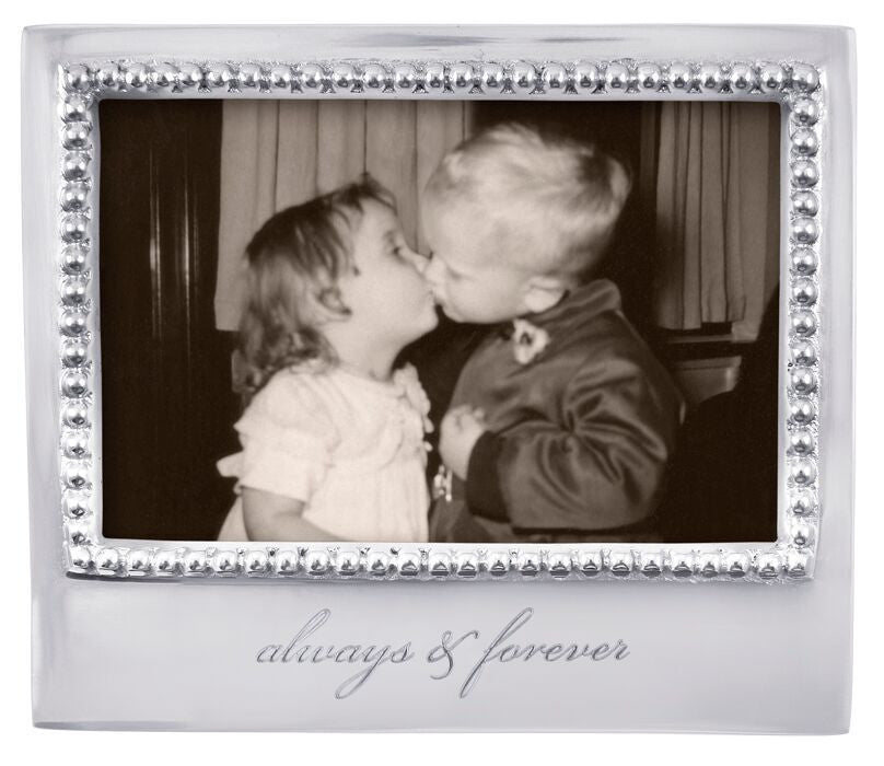 Always & Forever - Statement Frame 4x6