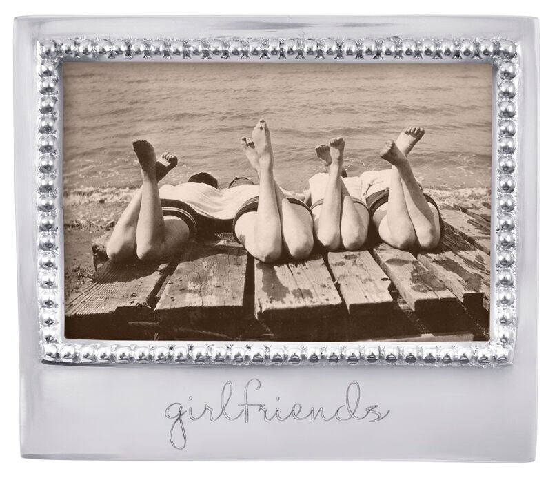 Girlfriends - Statement Frame 4x6