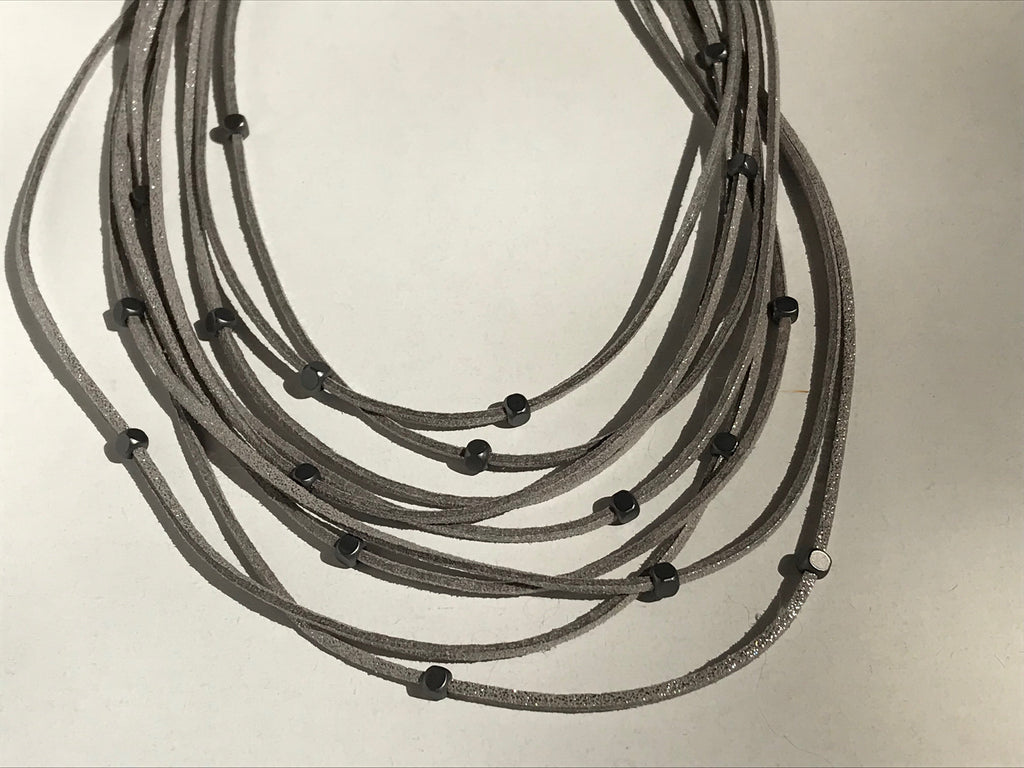 grey_suede_multi_strand_necklace