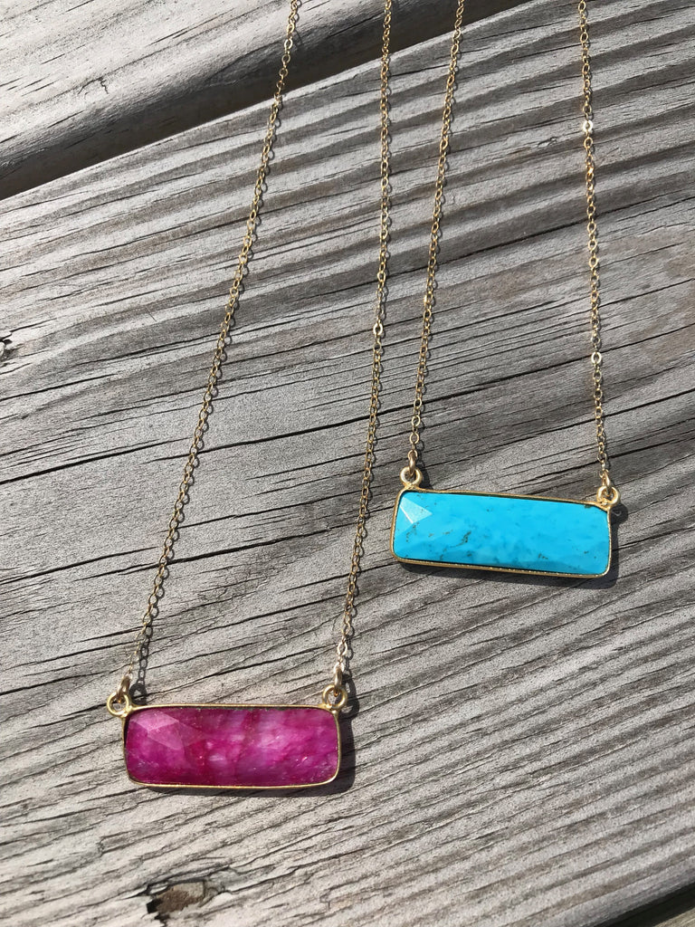 Soma Necklace