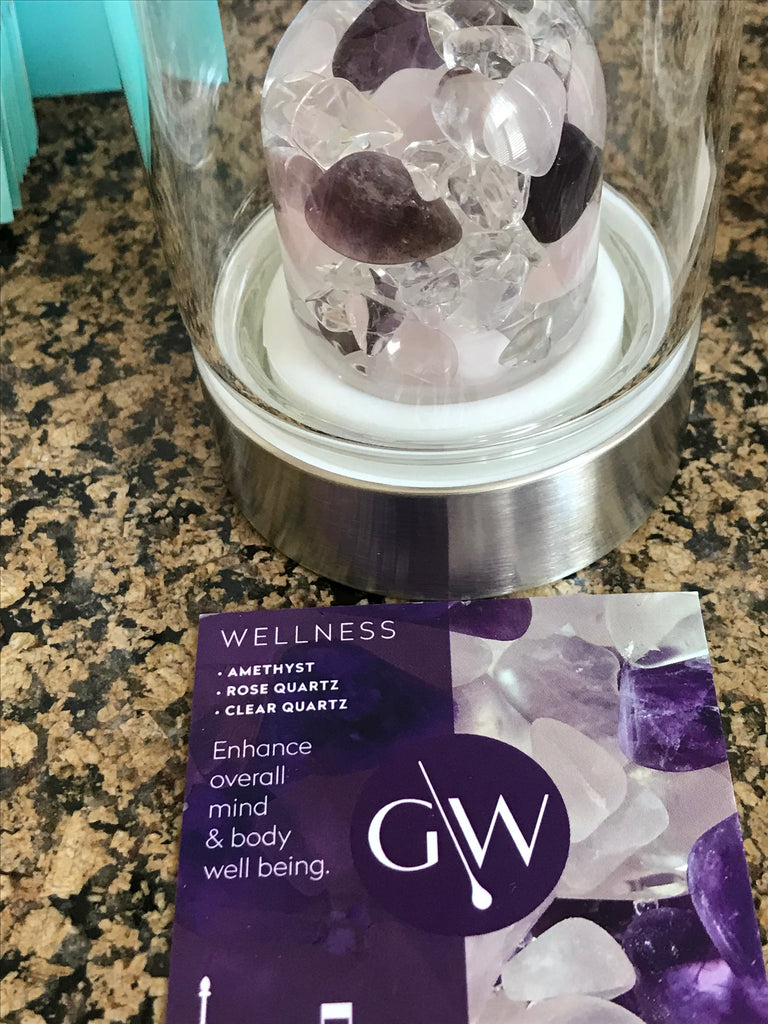 Gem Water Wellness by Vitajuwel