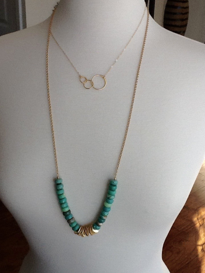 Marais Necklace