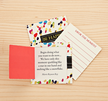 be happy thoughtful cards by compendium live inspired