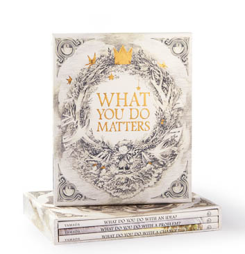 What you do matters boxed set by compendium live inspired