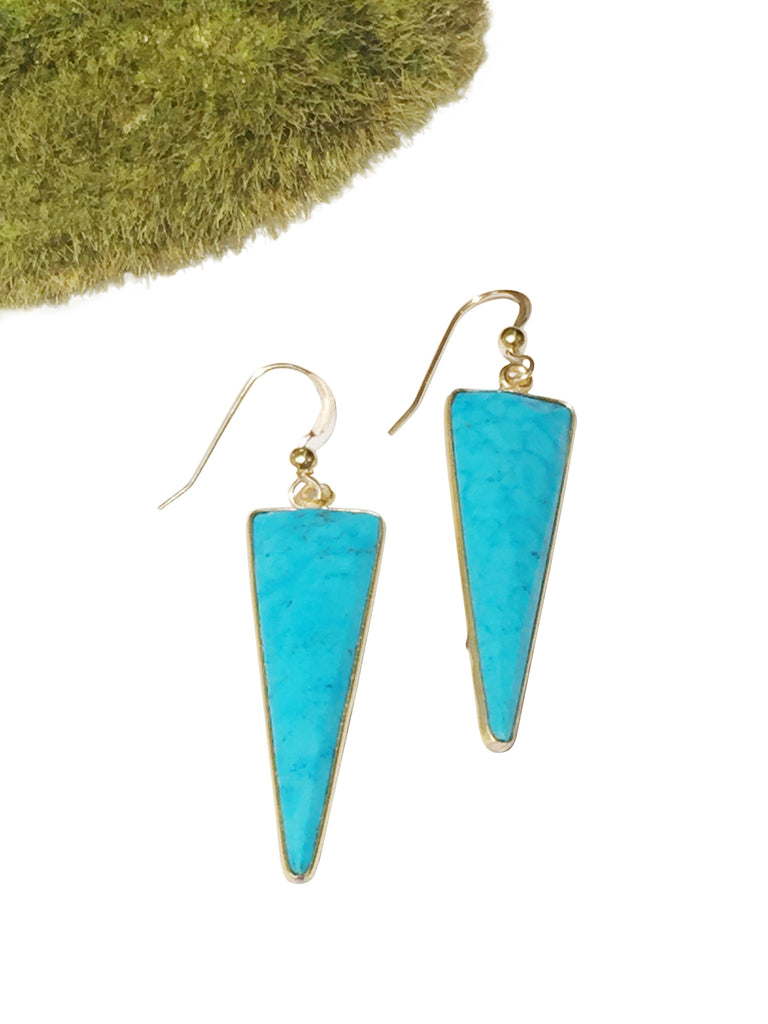 Soma Earrings