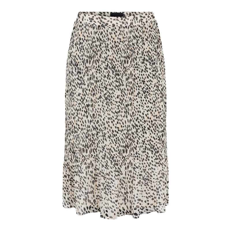 Pieces Skirt 17108447