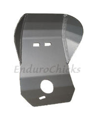 EnduroChicks - Shop for Ricochet Skid Plate Part #101 - Honda CR80 (1998-1999)